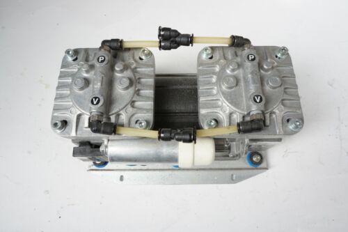 CADENT ITERO INTRA ORAL SCANNER HDU-U PUMP COMPRESSOR