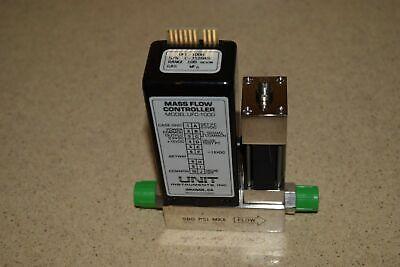 Unit Mass Flow Controller Ufc-1000 - Wf6 100 Sccm Mf6