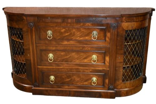 Vintage Beacon Hill Traditional Style Credenza/Server/Sideboard/Buffet