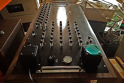 Guildline 9700pl Precision Primary Standard Cal-lab Volt Voltage Ratio Box