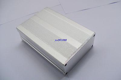 DIY Aluminum Project Box Enclosure Electronic Case_ 110X76X35mm(L*W*H)