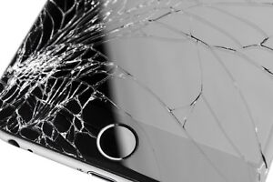 Buying Broken screen iPhones