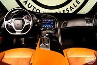 Miniature 2 Voiture Américaine d'occasion Chevrolet Corvette 2016