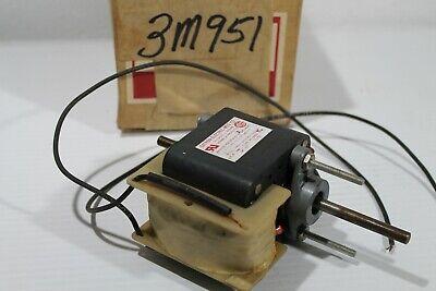 Dayton Electric Motor - 130hp - 115v - 3000rpm - Cw - 3m951 - Nos