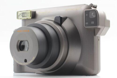 【 NEAR MINT 】Fujifilm Fuji Instax 500AF Medium Format Instant Film Camera JAPAN