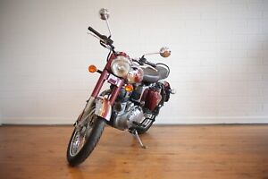 2014 ROYAL ENFIELD Bullet Classic (5spd) Enfield Port Adelaide Area Preview