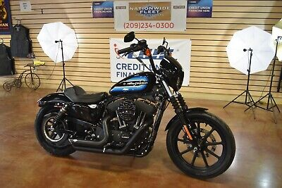 2019 Harley-Davidson Sportster  2019 Harley Davidson Sportster XL 1200 Iron NS 5k Miles Clean Title Nice Bike