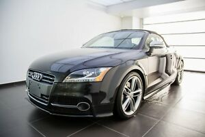 2015 Audi TTS Roadster baseball , navigation 2.0T