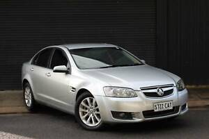 2011 Holden Berlina All Others Automatic Sedan Mile End South West Torrens Area Preview
