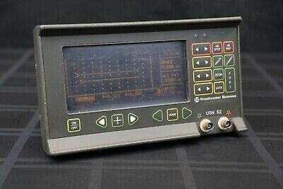 Krautkramer Branson Usn 52 Ultrasonic Flaw Detector