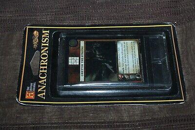 gioco di carte ANACHRONISM - GRETTIR THE STRONG