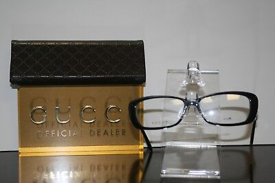 GUCCI EYEGLASSES FOR WOMEN MADE IN ITALY WITH CASE AND CLEANING CLOTH BRAND NEW.