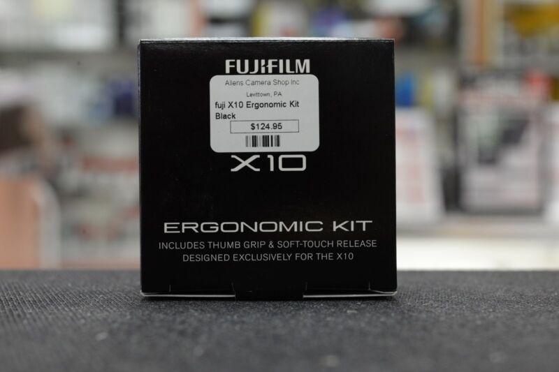 Fujifilm X10/X20 Ergonomic Kit