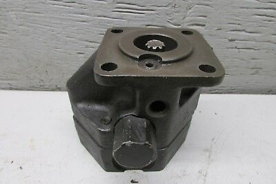 Mini Hydraulic Gear Pump Casting Number Pe-1131
