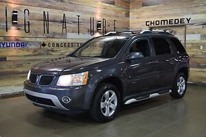 2007 Pontiac Torrent TOIT+MAGS