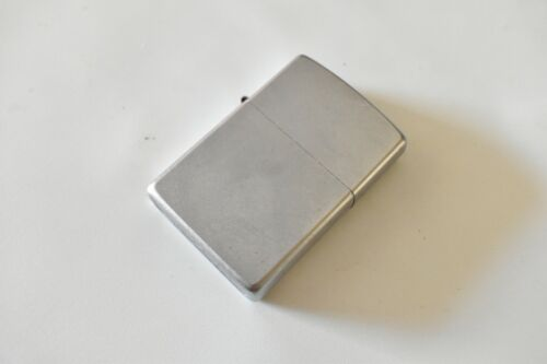 Vintage Zippo Lighter Bradford PA. Made In U.S.A XIV Collectible