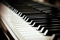 Piano and Theory Lessons. Sherwood Park, Tofield, Ardrossan