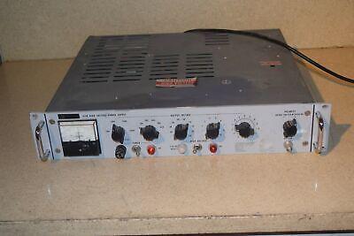 Fluke 415b High Voltage Power Supply B2