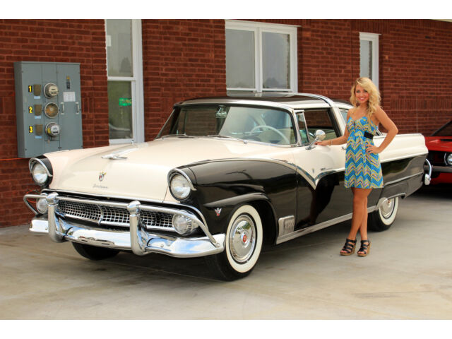 details about 1955 ford crown victoria. Cars Review. Best American Auto & Cars Review