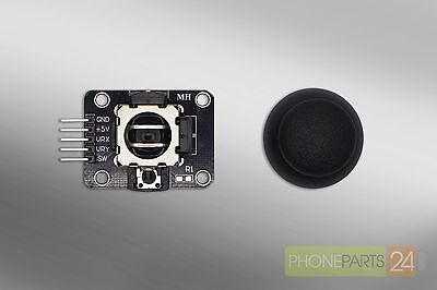 Joystick Modul 2 Achsen für Arduino