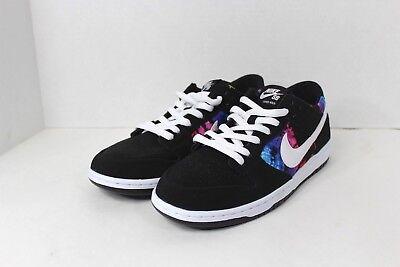1f822fa02826 New No Box Nike Mens Size 11 SB Dunk Low Ishod Weir Pride LGBT Rainbow Shoes