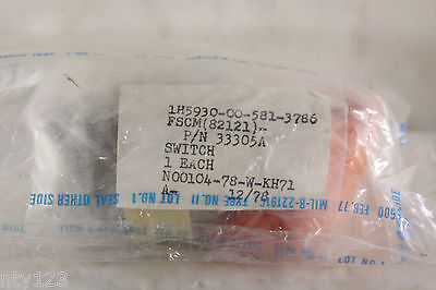 Electroswitch Rotary Switch 33305a