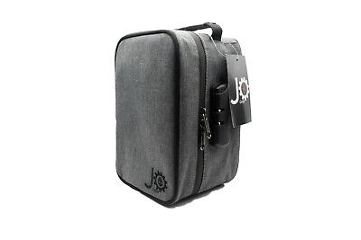 """""""The Stash Cache"""" by Jgear smell proof cushion gray case"""