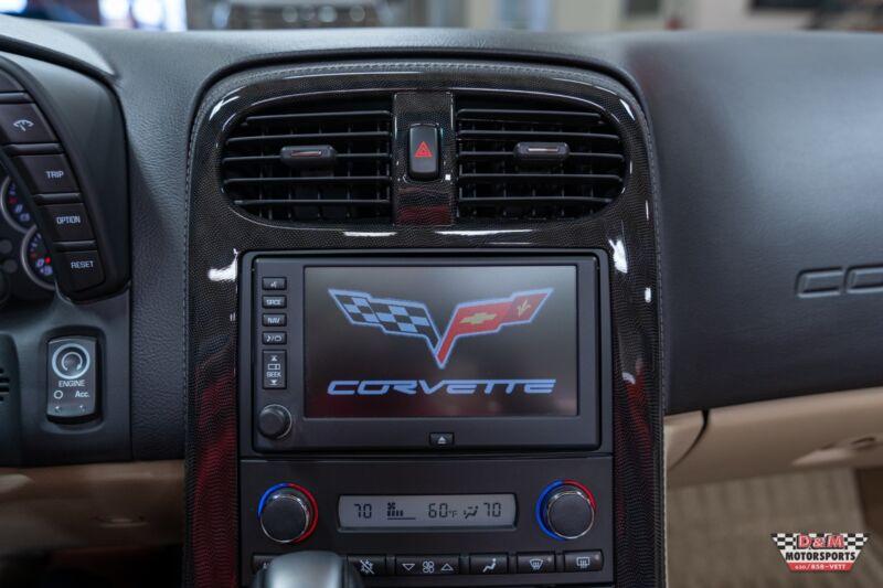 Image 19 Coche Americano usado Chevrolet Corvette 2011