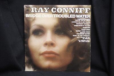 Ray Conniff - Bridge Over Troubled Water - Columbia (Ray Bridgewater)