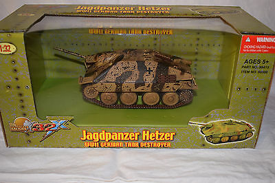 21st Century Toys 1:32 Jagdpanzer Hetzer The Ultimate Soldier Forces of Valor  online kaufen