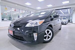2012 Toyota Prius PRIUS , ONE OWNER, CLEAN CARPROOF, FULL SERVIC