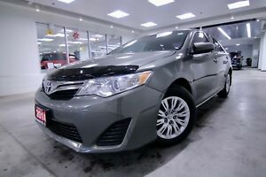 2014 Toyota Camry LE LE ORIGINAL RHT VEHICLE, ONE OWNER FULL SER