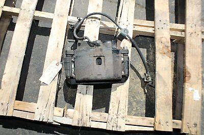 01-06 CHEVROLET CHEVY SILVERADO 2500HD FRONT DRIVER LEFT BRAKE CALIPER 4643
