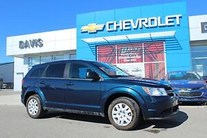 2015 Dodge Journey CVP/SE Plus GREAT COLOUR, PUSH BUTTON START