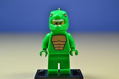 LEGO Collectible Minifigure Series 5 - Lizard Man (Godzilla) 8805