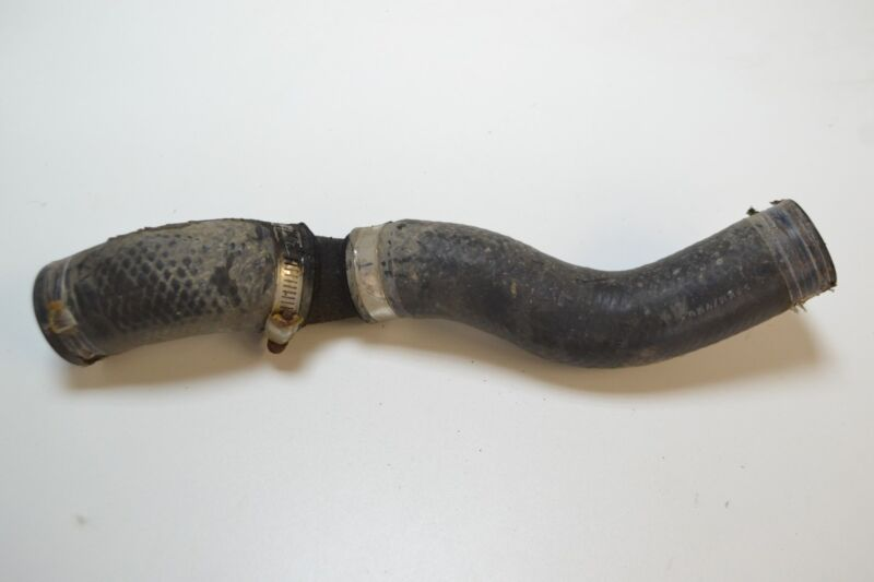 LEXUS IS 220d 2006 RHD INTERCOOLER HOSE PIPE RIGHT OFF SIDE