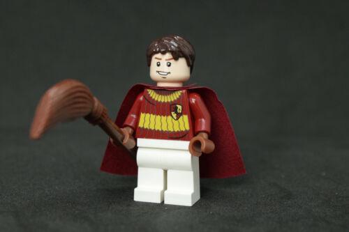 "HARRY POTTER LEGO LOT  MINIFIG  MINIFIGURE  /""   OLIVER WOOD     4737  /"""