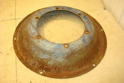 Ford 2n Tractor Rear 32 Center Hub 9n