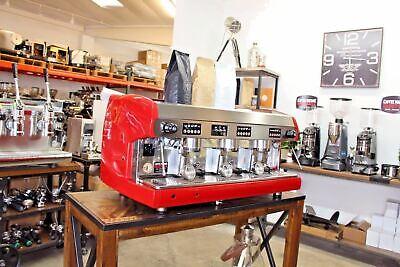 Wega Polaris - 3 Group Commercial Espresso Machine
