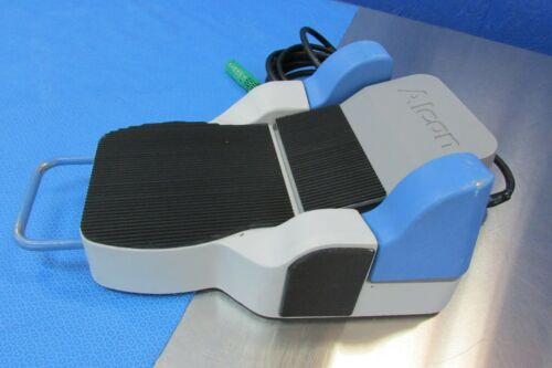 alcon legacy foot pedal