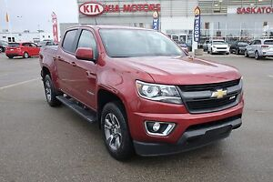 2015 Chevrolet Colorado Z71 PST Paid! Tow Package, Bose Sound...