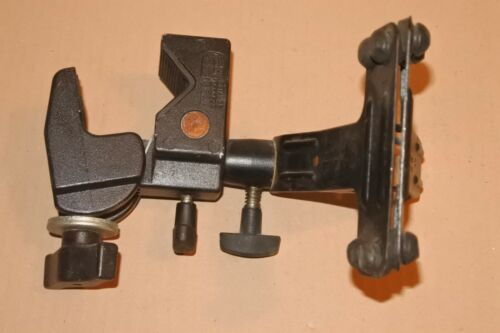 Manfrotto Super Clamp #035 with Spring Clamp 175