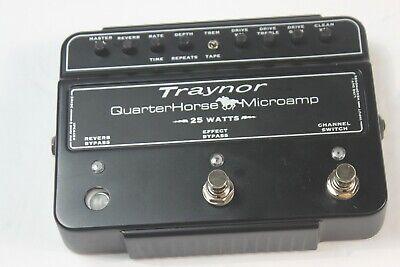 Traynor DH25H QuarterHorse 25 Watt Amp - Need Repair  #R3324