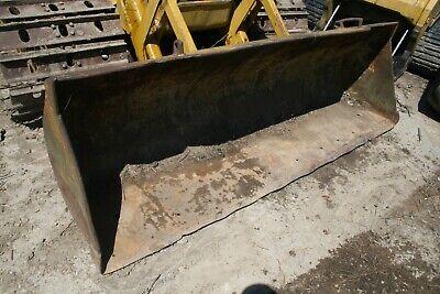 John Deere 350 Crawler Loader High Lift 8ft Bucket