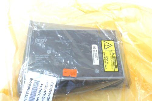 ASML Power Supply 4022.478.00428 / PSU24V10A/8TE *BRAND NEW SEALED*