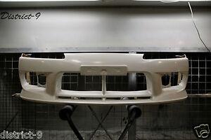 NISSAN S15 200SX SILVIA JDM AERO FRONT FULL BUMPER BODY KIT/QUALITY!! SR20