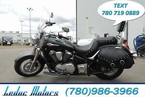 2017 Kawasaki Vulcan 900 Classic LT - GREAT STYLING - CALL NOW