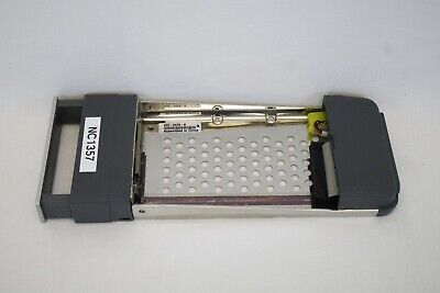 Apple XServe RAID Hard Drive Caddy 620-2478-A | w/Wires, No HDD's nc