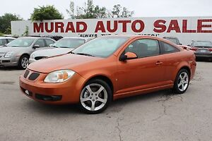 2006 Pontiac G5 Pursuit !!! ALLOY WHEELS !!!