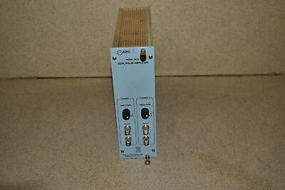 Bnc Berkeley Nucleonics Corp 8016 Dual Pulse Amplifier Tp2007